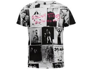 Rolling Stones - Exile All-Over T-Shirt