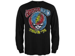 Grateful Dead - Tour '74 Long Sleeve