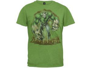 Spider-Man - Sandman Attack Soft T-Shirt