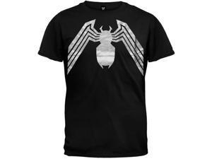 Spider-Man - Foil Venom Soft T-Shirt