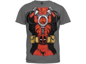 Deadpool - Costume T-Shirt