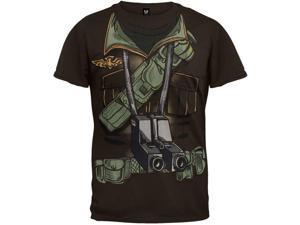 G.I. Joe - Duke Suit Costume T-Shirt