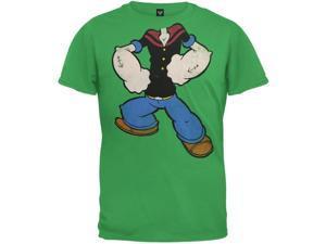 Popeye - Bring It Body T-Shirt