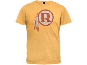 Washington Redskins - Logo Scrum Legacy Premium T-Shirt