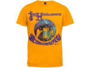 Jimi Hendrix - Experience Album T-Shirt