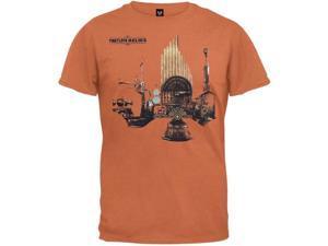 Pink Floyd - Relics T-Shirt