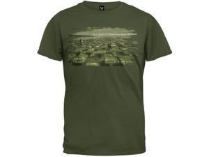 Pink Floyd - Momentary Lapse Soft T-Shirt