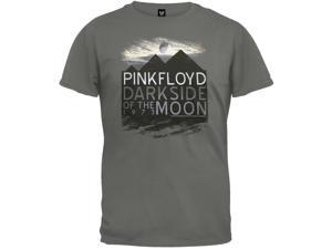 Pink Floyd - Dark Side Pyramids Soft T-Shirt