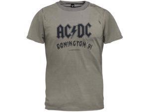 AC/DC - Donington 91 Stone Washed T-Shirt