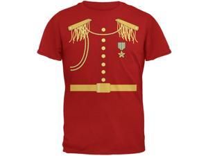 Prince Charming Costume Red Youth T-Shirt