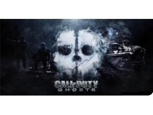 Call Of Duty Ghosts Photo License Plate