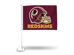 Washington Redskins Car Flag