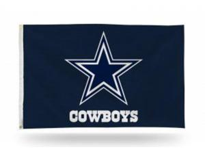 Dallas Cowboys Banner Flag