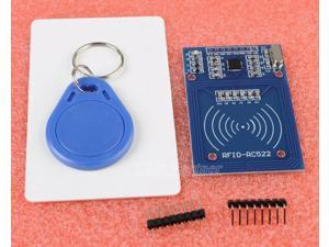 Mifare RC522 Card Read Module Tags SPI Interface Read and Write for Arduino