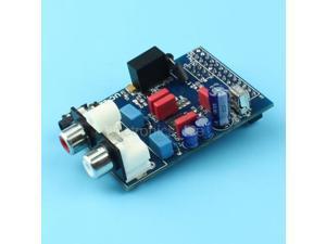 Raspberry pi HIFI DAC Audio Sound Card Module I2S interface