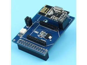 Raspberry Pi wireless expansion board support Zigbee XBee 24L01