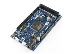 DUE 2012 R3 AT91SAM3X8EA ARM 32 bit Arduino fully compatible