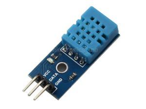 Arduino DHT11 Temperature & Humidity Sensor Module
