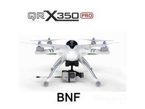Walkera QR X350 Pro FPV GPS RC Quadcopter BNF For Gopro 3 Drone multicopter