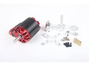 EMP heavy N5065/05 High Efficiency 400KV/410KV 3-8S 1820W Brushless Motor 80A