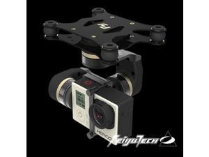 FeiYu new 3 axis gimbal for aircraft / FY-Mini 3D brushless gimbal for aircraft