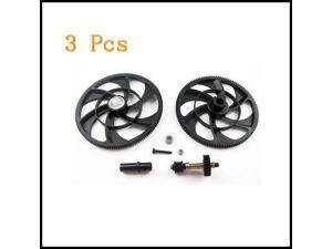 3x Main Gear Set for ESKY EK1-0534 000355 Belt-CP /V2 /CX /CPX