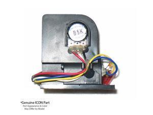 Nordictrack Audiostrider 1490 Pro Elliptical NTEL09813 Resistance Motor 193223