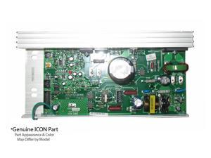 Golds Gym Trainer 410 Treadmill GGTL39610 Motor Controller 266118