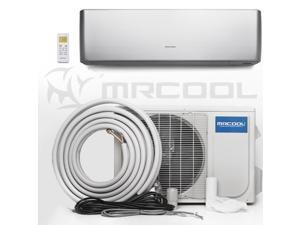 MRCOOL Premier 9K BTU 27 Server Room SEER Ductless Mini-Split Heat Pump