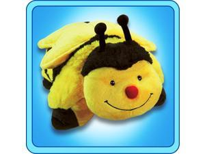 "Authentic Pillow Pets Bumble Bee Small 11"" Plush Toy Gift"