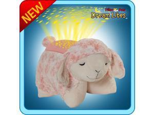Authentic Pillow Pets Prayer Lamb Dream Lites Toy Gift