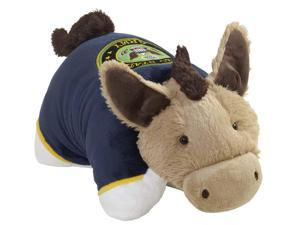 """Operation Military Pillow Pet US Army Dress Blue Mule Large 18"""" Plush Toy Gift 5104"""
