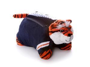 NCAA Football Auburn Tigers Sport Pillow Pet Dream Lites Mascot Toy 5003
