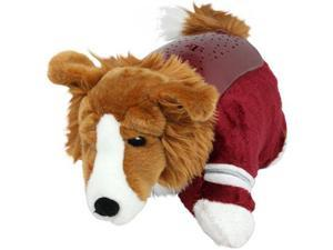 NCAA Football Texas A&M Aggies Sport Pillow Pet Dream Lites Mascot Toy 5018