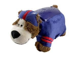 NFL Football New York Giants Sport Pillow Pets Dream Lites Toy Gift 1021
