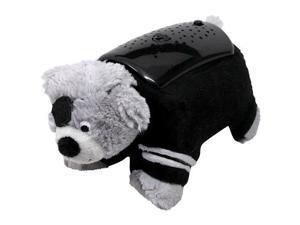 NFL Football Oakland Raiders Sport Pillow Pets Dream Lites Toy Gift 1023