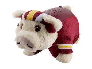 NFL Football Washington Redskins Sport Pillow Pets Dream Lites Toy Gift 1032