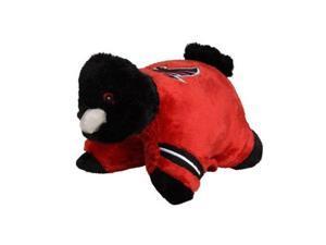 NFL Football Atlanta Falcons Sport Pillow Pet Mini Mascot Plush Toy 1002