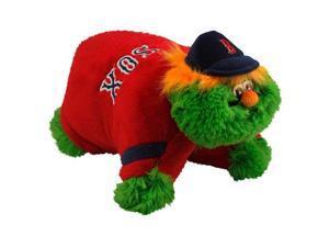 MLB Baseball Boston Red Sox Sport Pillow Pet Mini Mascot Plush Toy 2004
