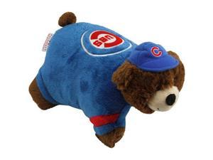 MLB Baseball Chicago Cubs Sport Pillow Pet Mini Mascot Plush Toy 2005