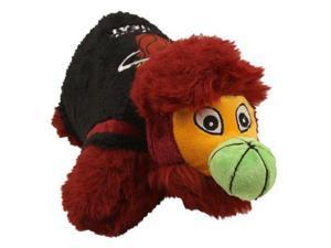 NBA Basketball Miami Heat Sport Pillow Pet Mini Mascot Plush Toy 3016