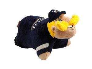 MLB Baseball Milwaukee Brewers Sport Pillow Pet Mini Mascot Plush Toy 2016