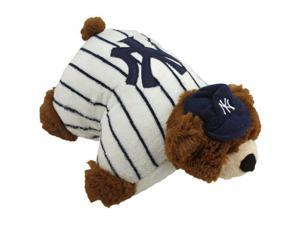 MLB Baseball New York Yankees Sport Pillow Pet Mini Mascot Plush Toy 2019