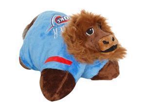 NBA Basketball Oklahoma City Thunder Sport Pillow Pet Mini Mascot Plush Toy 3022