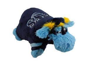 MLB Baseball Tampa Bay Rays Sport Pillow Pet Mini Mascot Plush Toy 2027