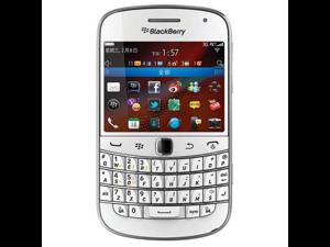 BlackBerry 9900 Bold Mobile Phone Smartphone Unlocked 5MP 3G WIFI Bluetooth Cellphone