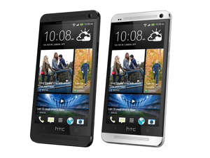 HTC One M7 4G LTE GPS WIFI 4.7''TouchScreen 8MP camera 32GB Internal Unlocked Cell Phone