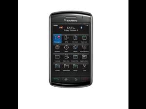 BlackBerry 9500  Unlocked 3.2MP Camera WCDMA & GSM Network (Black)