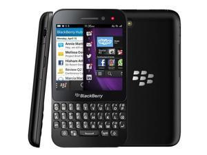 Original blackberry Q5 BlackBerry OS 10.1unclocked Mobile Phone 2G/3G/4G Network 2.0+ 5.0MP Dual-core 2G