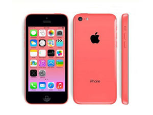 "Original Apple iPhone 5C Unlocked Mobile Phone 16GB Dual-Core IOS 8 Retina 4.0"" IPS 1GB 8MP 1080P GPS WIFI 3G WCDMA Smartphone"
